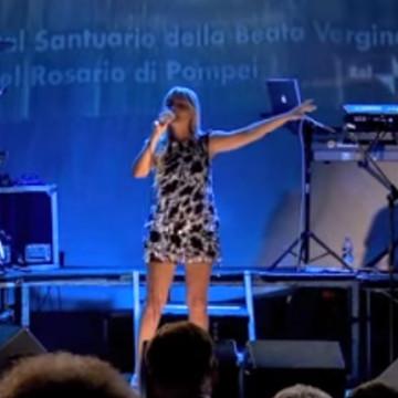Lusya tour live Album Elettrica